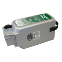 Batteria a portapacchi E-Bike Vision per Panasonic eBike System
