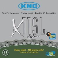 Catena KMC X-11-SL 11 velocità