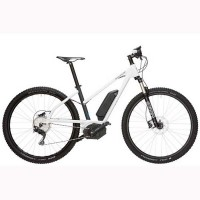eBike da donna Riese & Muller Charger Mixte Mountain (2017)