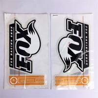 Adesivi originale Fox Evolution Series