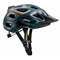 Casco Mavic Crossride per MTB Trail