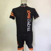 Salopette ciclismo personalizzata TecnoBike