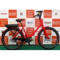 City eBike Moustache Lundi 26